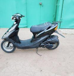 Скутер Honda DIO из Японии