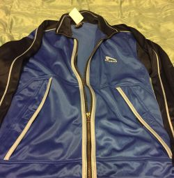 Sporty new jacket from USA 15-20 years