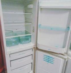 Buzdolabı Stinol