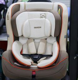 Araba koltuğu Daiichi İlk 7 FIX 0-25 kg