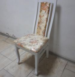 Chairs Skif-1 white
