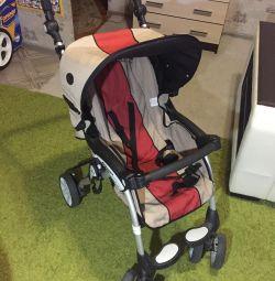 Stroller for walking