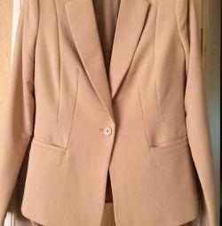 Jacket KiraPlastinina