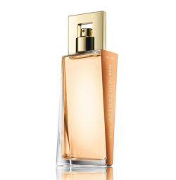 Perfumery water Avon Attraction Rush for her, 50ml