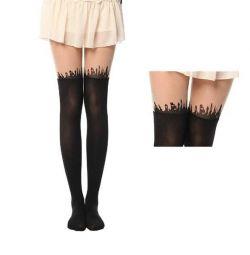 Female stockings. New