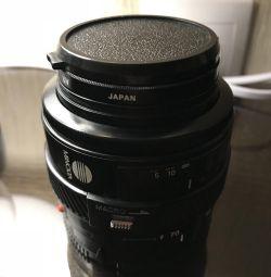 Minolta 35-70mm f / 4 lentile