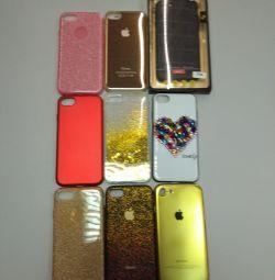 IPhone 7 περιπτώσεις iPhone