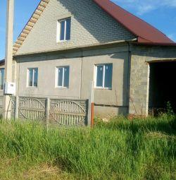 Plot 20 hundred and 2 storey house