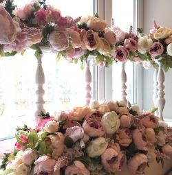 Registration of weddings, exit registration