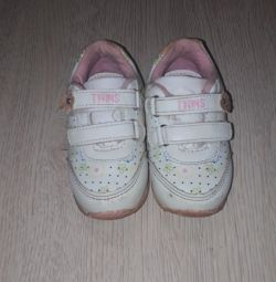 Sneakers Twins 22 p.