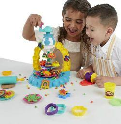 Nou joc kit Hasbro-play