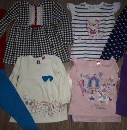 Kituri pentru fete 2-3 ani