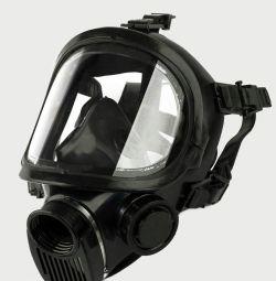 Μάσκα πλήρους πρόσθιου PPSh-88