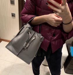 Новая сумочка Zara