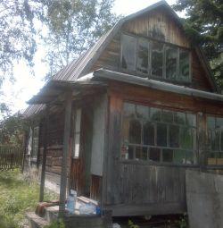 Εξοχική κατοικία, 50μ²