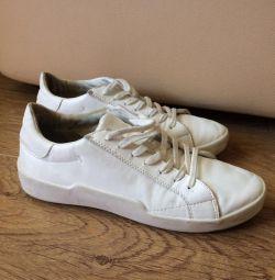 Sneakers Zara р 38