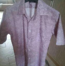 Rettex πουκάμισο