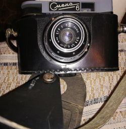 Kamera Değişimi 6