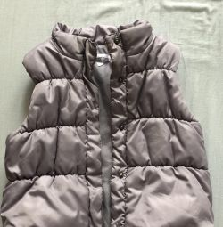 Waistcoat for 1,5 years