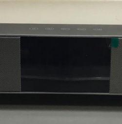 Soundbar Qumo
