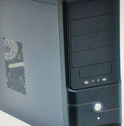 AM Oyun AMD fx-8320e 8 nükleer bilgisayar (rekabetçi