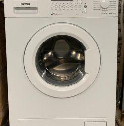 Washing machine Atlant 60s87. 6kg.