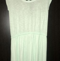 Dress with lace size M