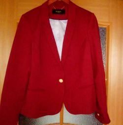 Örme ceket, yeni, 48-50