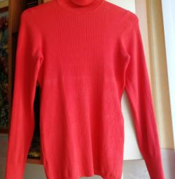 Turtleneck 46-48r.