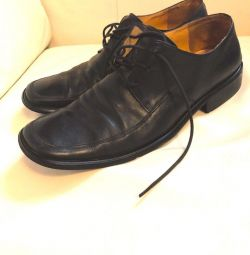 Μπότες EGLE, Γαλλία, πρωτότυπο, μέγεθος 43
