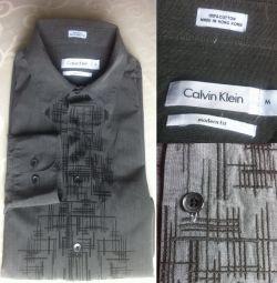 Фирменные рубашки размер 48