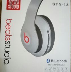 Wireless Headphones Beats Studio STN-13