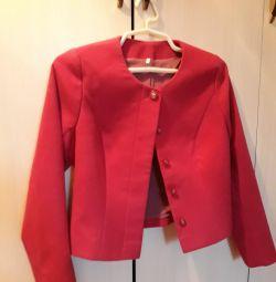 Geacă - haina 46r