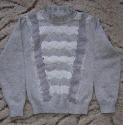 Sweatshirt for girl