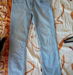 Jeans 50r-r
