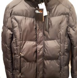 Down jacket RLX xw new