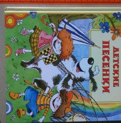Çocuklara yeni kitap