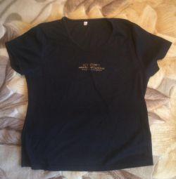Μπλουζάκι. ΔΡΑΣΗ