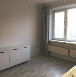 Oda, 17 m²