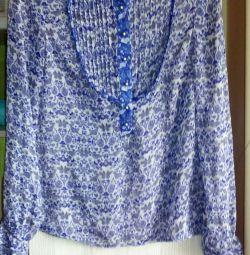 Tunics, blouses