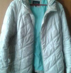 Продам демісезонний куртку