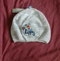 Νέο καλοκαιρινό καπέλο