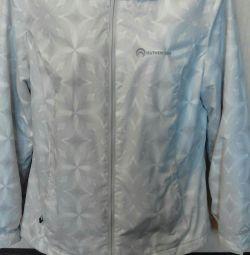 Jacket nou de la un sportiv 46-48r