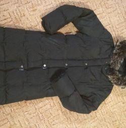 Jachetă în jos p.46-48 în jos