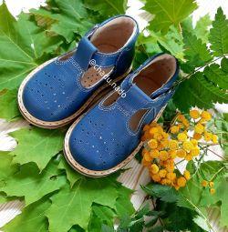 Sandals Neman 130