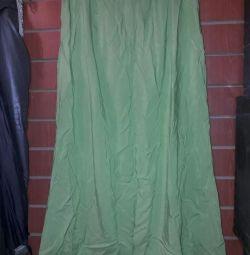 Φούστα πράσινο