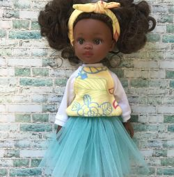 Clothes for Paola Reina? doll