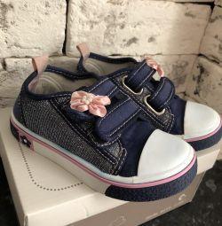 Sneakers Baby Go