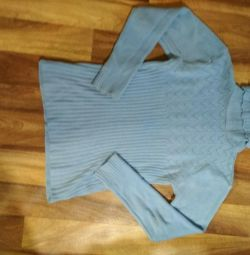Warm sweater p44-46