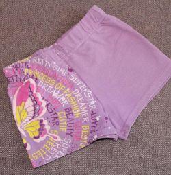 Shorts 98 cm